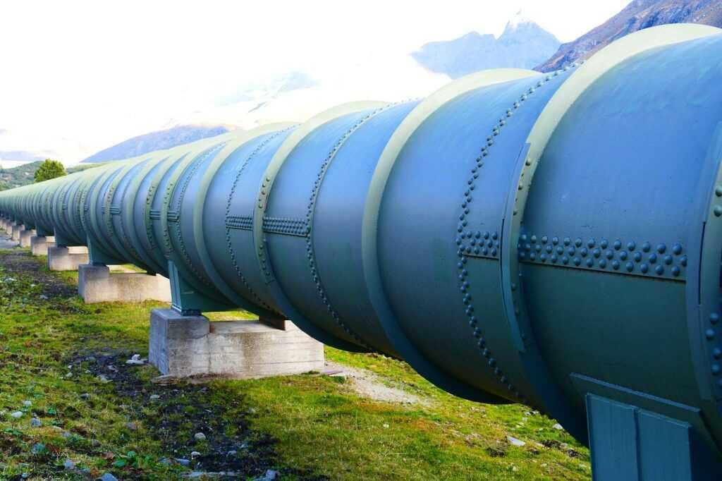 «Северный поток 2» будет использован для прокачки водорода