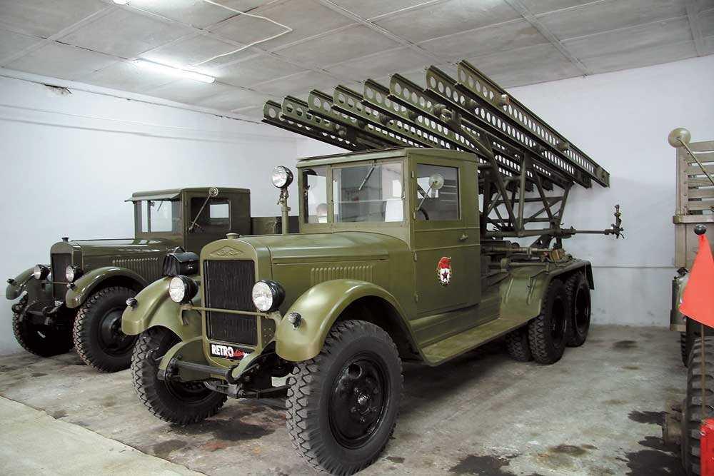 Самое лучшее оружие Советского Союза