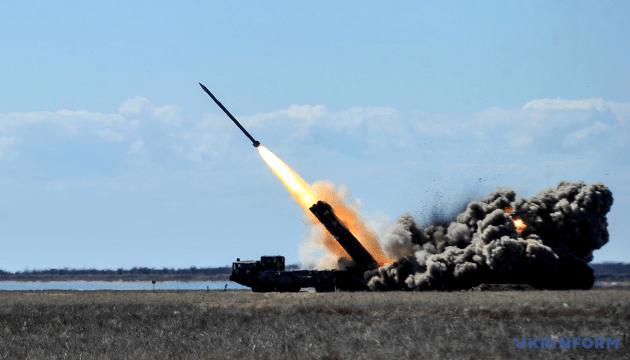 Российский ответ на новые украинские ракеты