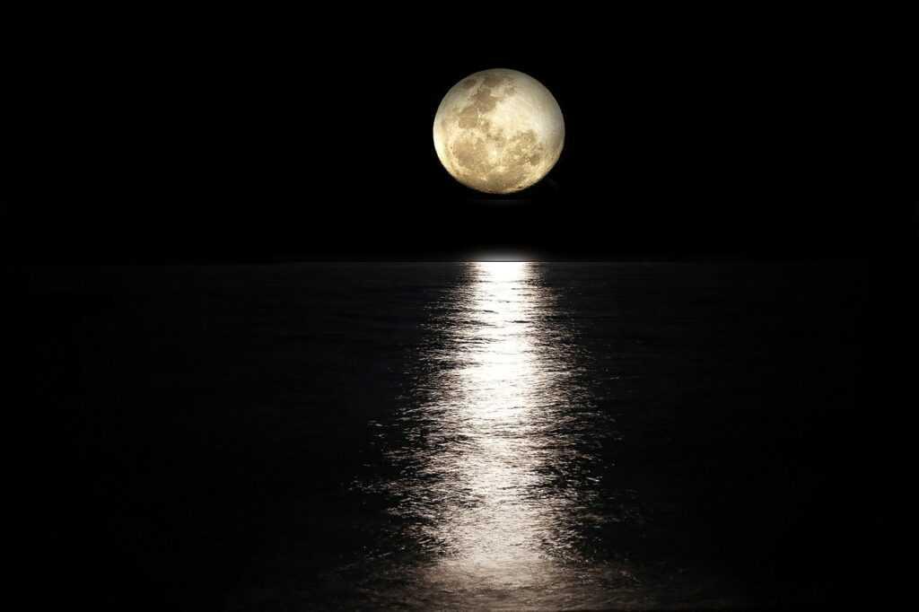 Китай лидирует в гонке по освоению Луны