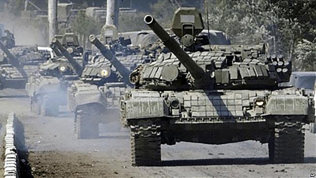 Азербайджанский блиц-криг в Донбассе не пройдет