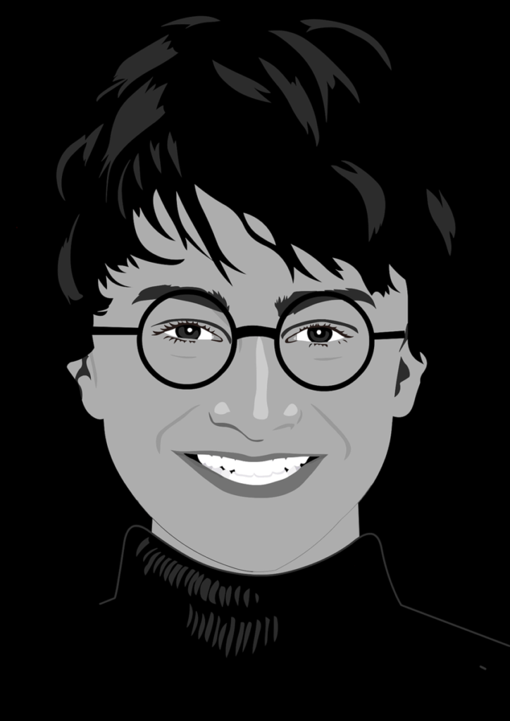 Каким стал «Гарри Поттер» десять лет спустя