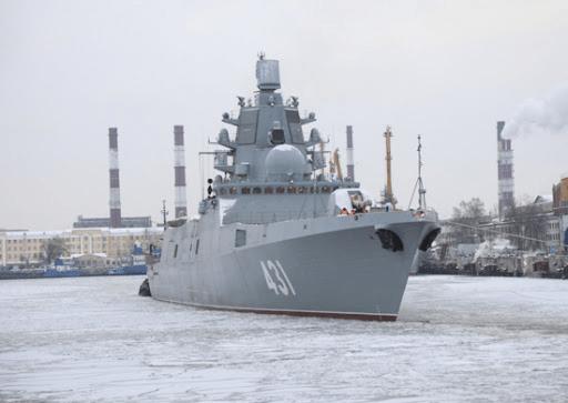 """ВМС США придумали, как уклониться от российских """"Цирконов"""""""