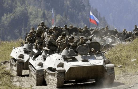 В Нагорном Карабахе победили русские