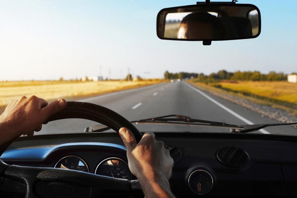 Права водителя при остановке инспектором ГИБДД