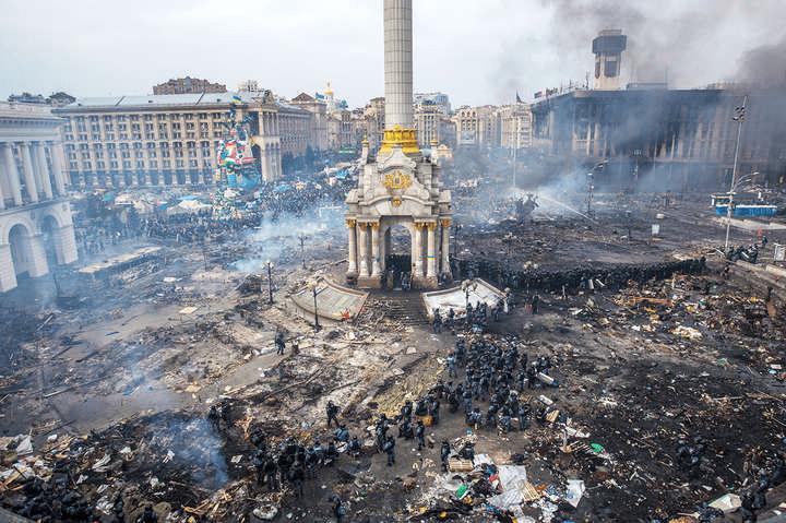 """США вынуждены признать незаконность """"майданов"""", что это значит для Украины"""