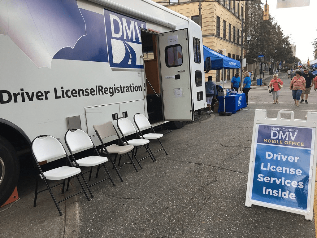 Получение прав и водительская комиссия в США