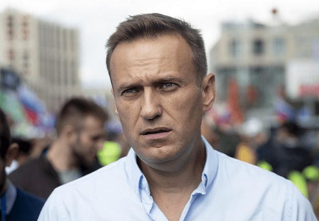 Что будет дальше с Навальным