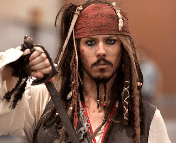 """""""Пираты Карибского моря"""" без Джонни Деппа в главной роли"""