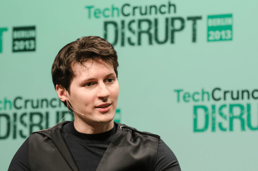 Telegram Павла Дурова не станет альтернативой для американской медиа-оппозиции