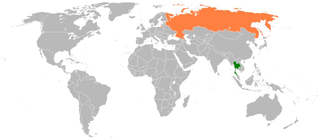 В чем слабость России