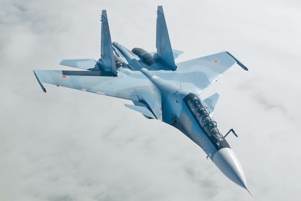 Индия возобновляет контракт на приобретение российских истребителей