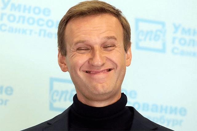 Почему митинги в России за Навального бесперспективны