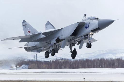 Истребитель будущего России