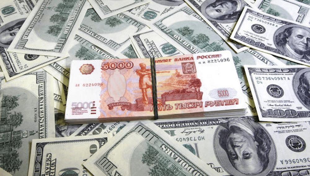 Куда уходят русские деньги?