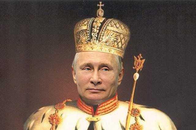 """Пожизненная монархия и """"демократические выборы"""" несовместимы"""