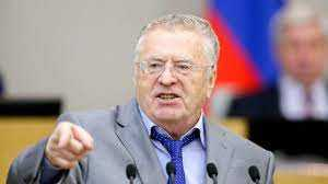 """Жириновский: """"Даже самая мощная армия в мире ничего не сделает, если вокруг её руководителя - предатели"""""""