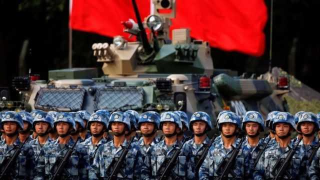 Китай хочет войти в Афганистан