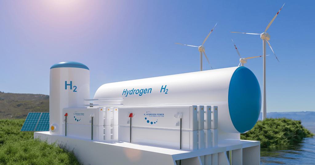 Нужен ли России «зеленый» водород?