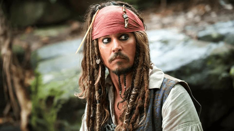 """""""Пираты Карибского моря"""" без Джонни Деппа"""