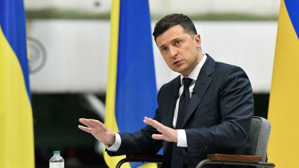 Однополярный мир 21-го века во главе с Украиной