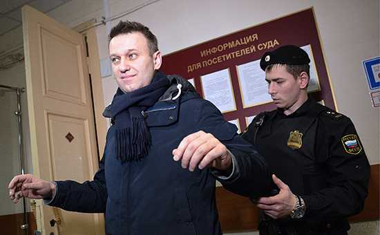 Обменять Навального на Бута?