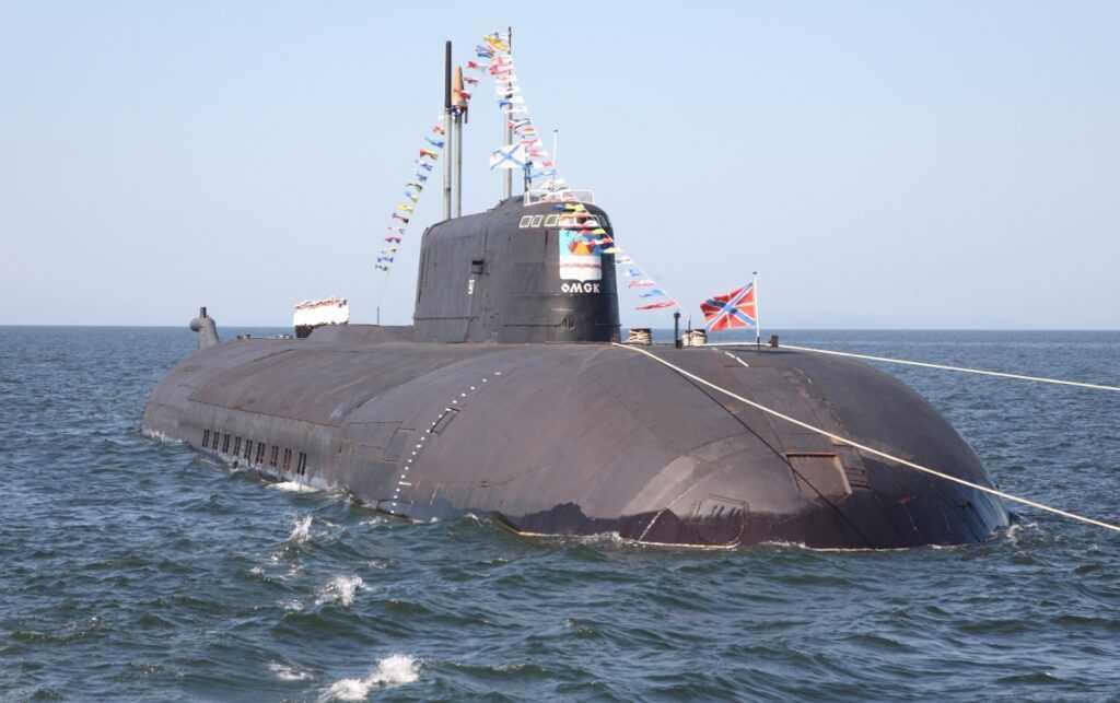"""Россия адекватно отвечает на """"свободное плавание"""" кораблей НАТО"""
