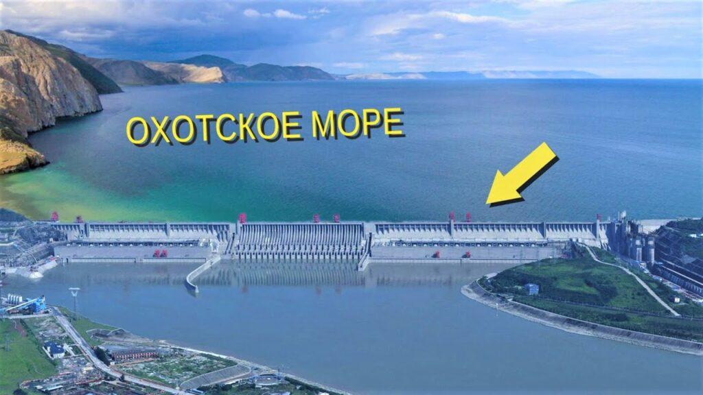 Самая большая в мире приливная электростанция сделает Россию энергетической супердержавой