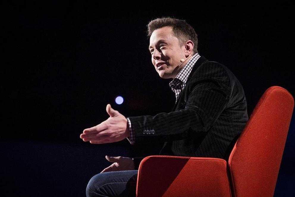 Всемирный интернет от Илона Маска уже осенью 2021 года