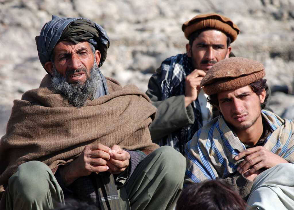 Афганистан - ловушка для Эрдогана
