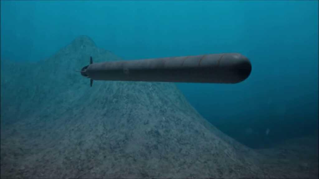 """Подводную лодку """"Судного дня"""" """"Белгород"""" обменяют на Украину"""