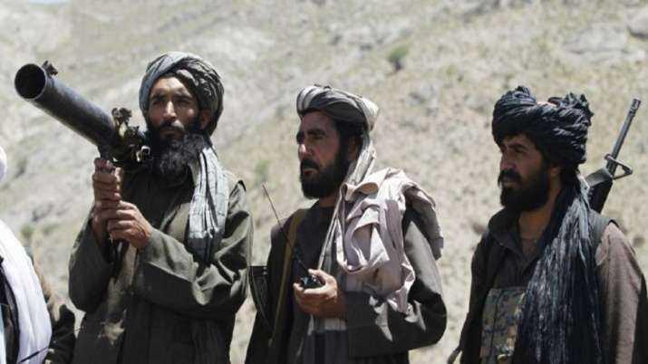 В Афганистане реализуется гениальный американский план