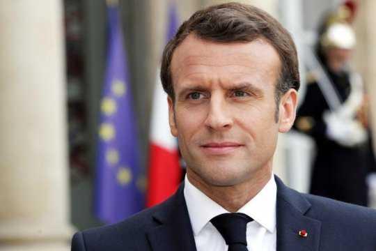 Способен ли Макрон стать вторым де Голлем и вывести Францию из НАТО?